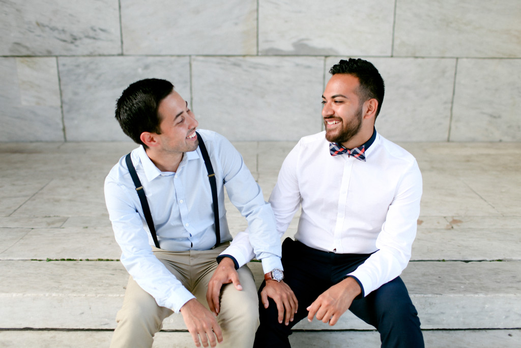 nyc gay wedding photographer hudson valley