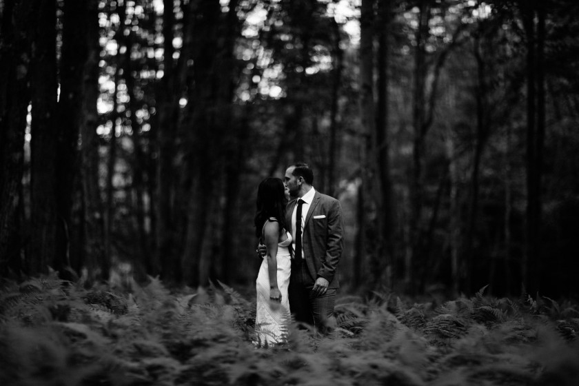 catskills handsome hollow wedding